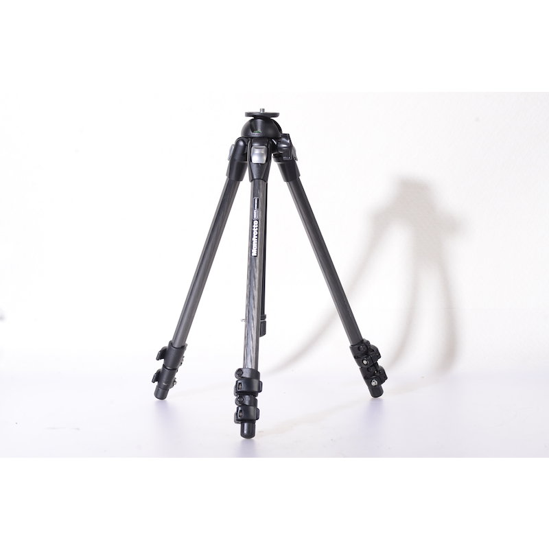 Manfrotto Carbon Stativ MA 190MF3