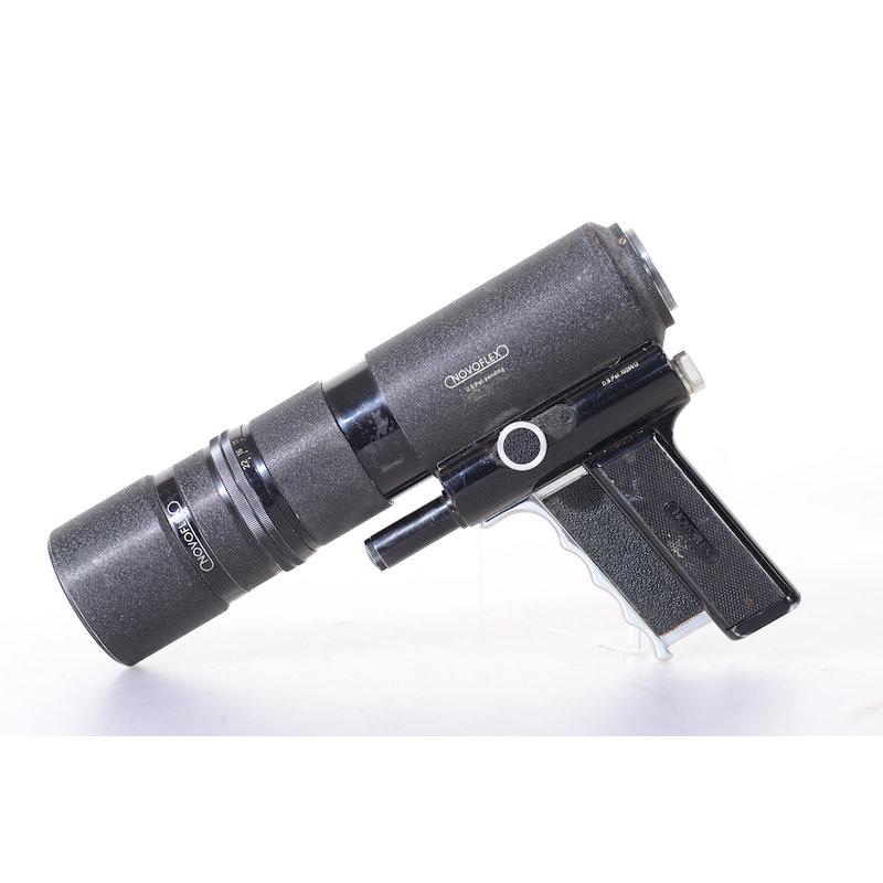 Novoflex Noflexar 4,5/240 Schnellschuß M39