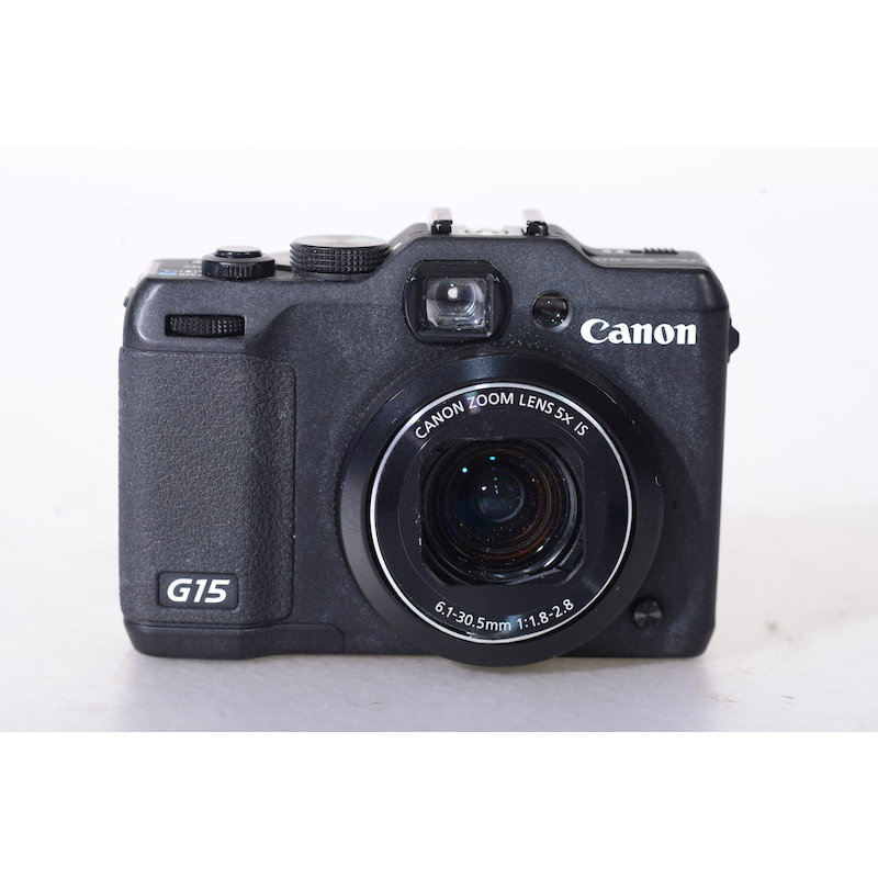 Canon Powershot G15 (Ersatzteillager)