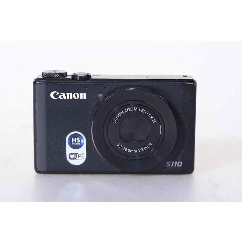 Canon Powershot S110 (Ersatzteillager)