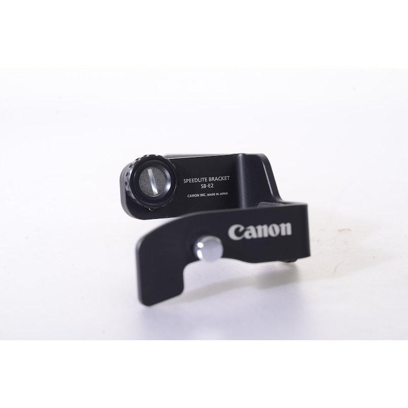Canon Blitzschiene SB-E2 #1949B001