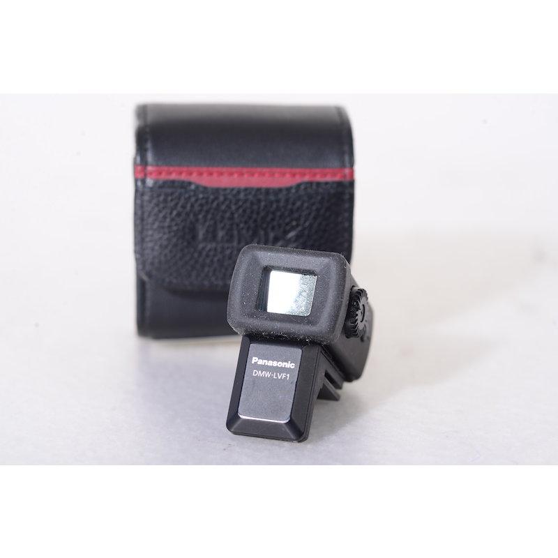 Panasonic Elektronischer Sucher DMW-LVF1