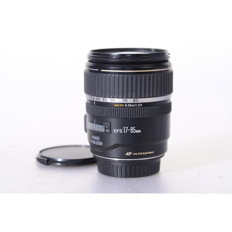 Canon EF-S 4,0–5,6/17-85 IS USM (Ersatzteillager)
