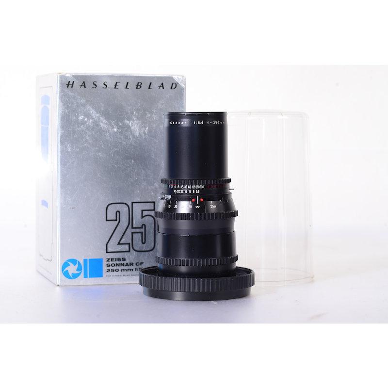 Hasselblad Sonnar C 5,6/250 Black