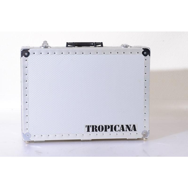 Rimowa Tropicana Alukoffer 56/40/26 ohne Fachteinteilung