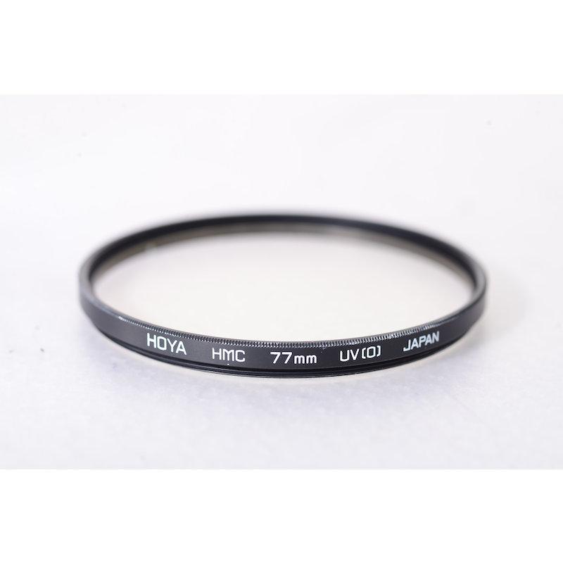 Hoya UV-Filter HMC Super E-77