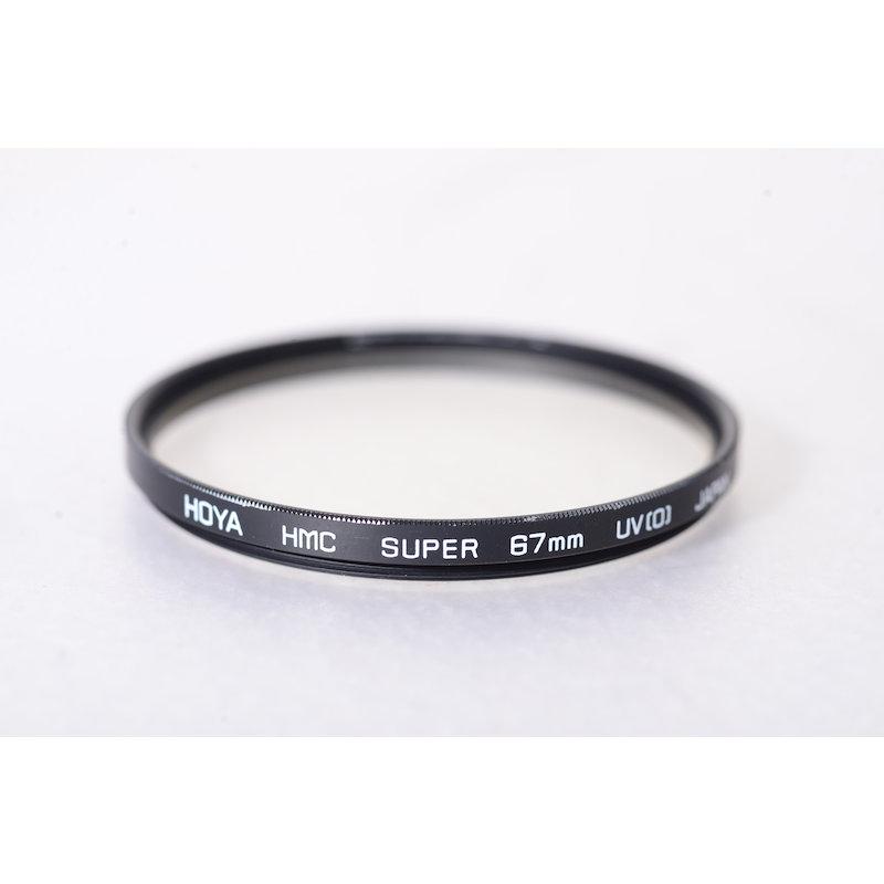 Hoya UV-Filter HMC E-67