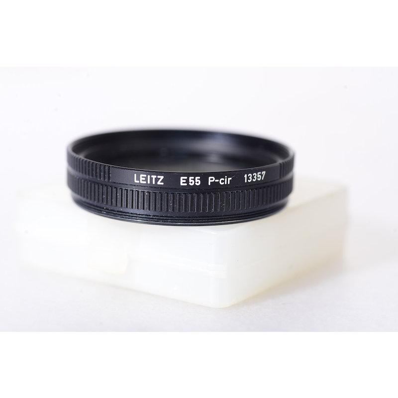 Leica Polfilter Zirkular E-55 #13357