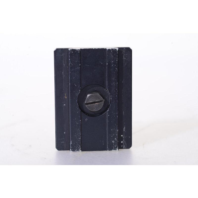 Arca-Swiss Schnellkupplungsplatte 3/8