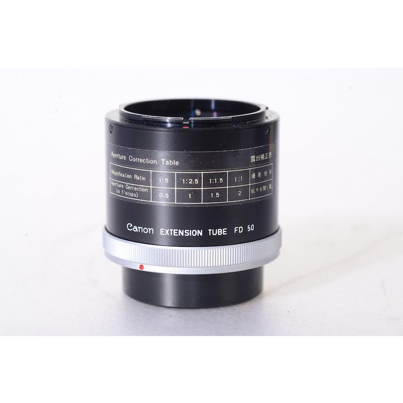 Canon Zwischenring FD-50