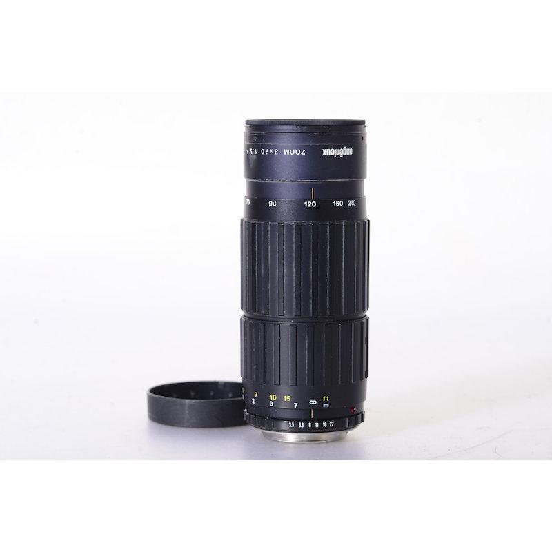 Angenieux 3,5/70-210 Makro Leica-R