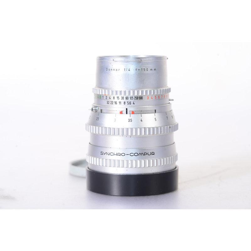 Hasselblad Sonnar C 4,0/150 Chrom