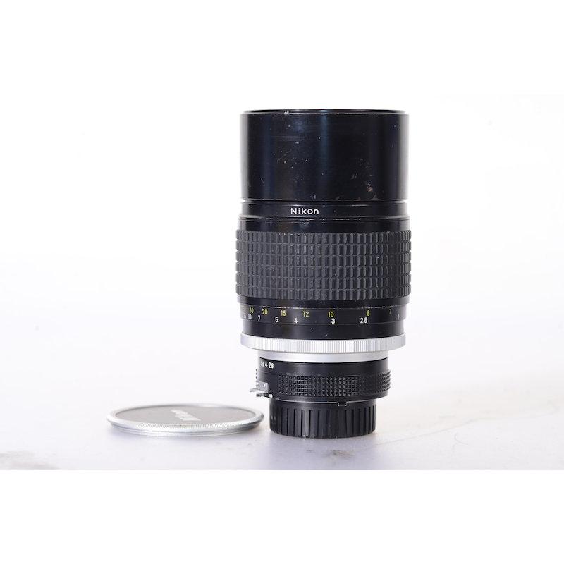 Nikon Ai 2,8/180