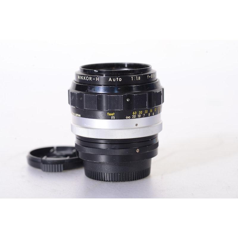 Nikon Ai 1,8/85 Nippon Kogaku