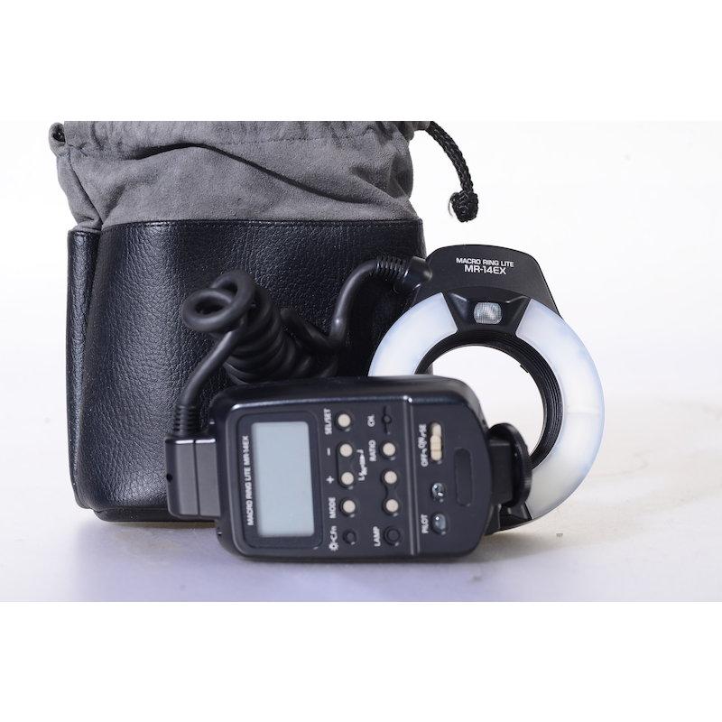 Canon Makroringblitz MR-14 EX #2356A003
