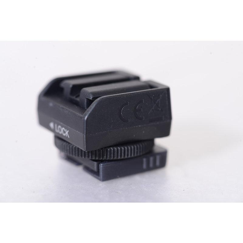 Sony Blitzschuhadapter ADP-MAA #ADPMAA
