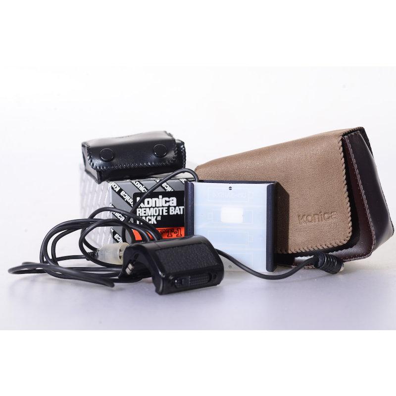 Konica Externes Batterieteil FT-1