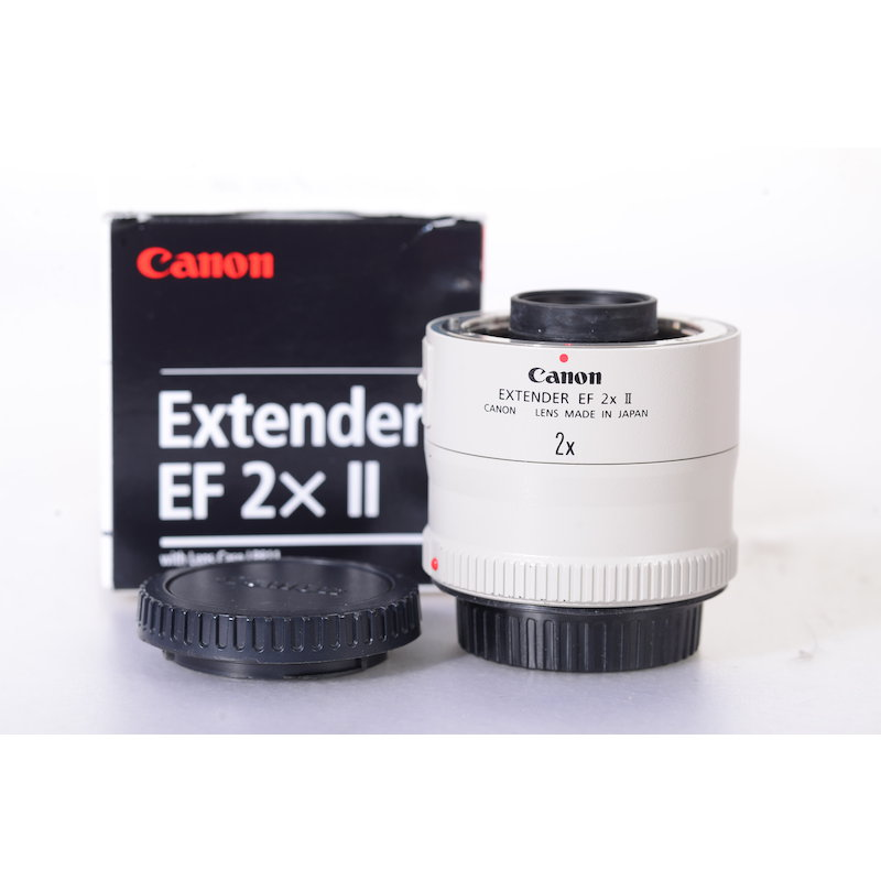 Canon Extender EF 2x II #6846A003