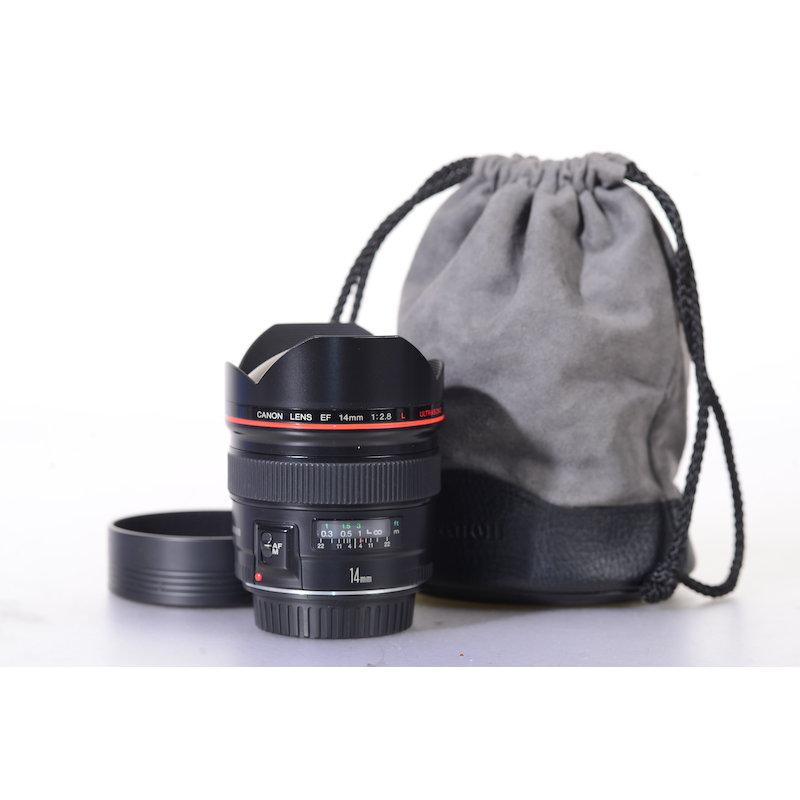 Canon EF 2,8/14 L USM