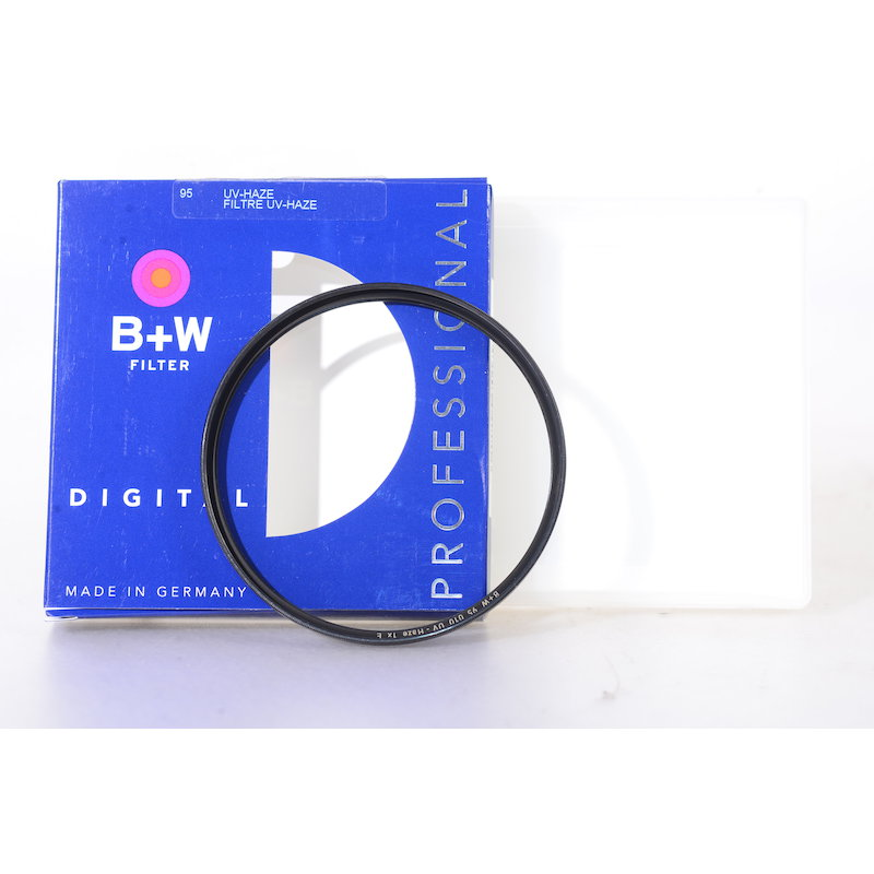 B+W UV-Filter 010 E-95 #70179