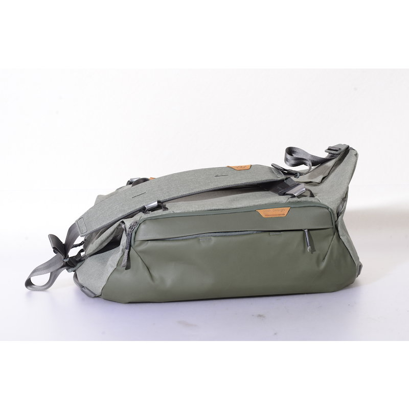 PeakDesign Travel Rucksack 45L Sage