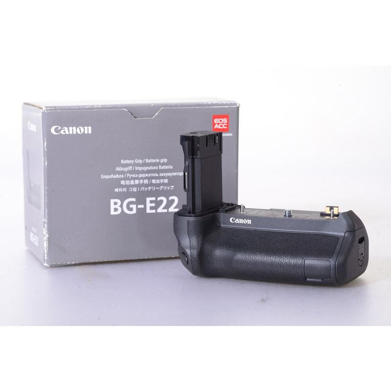 Canon Batterie-Pack BG-E22 EOS-R