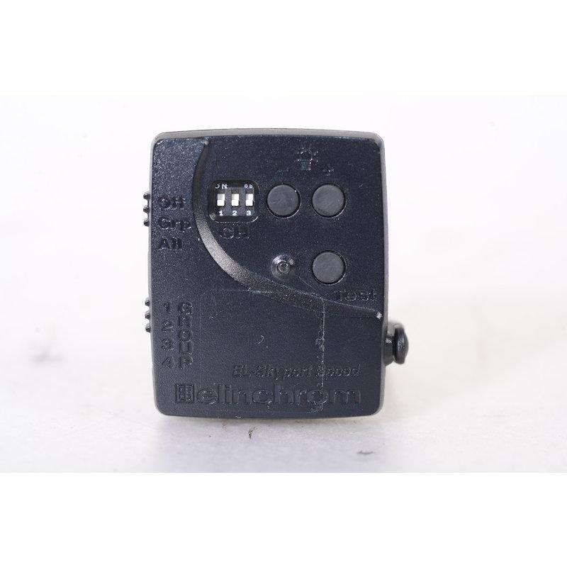 Elinchrom EL-Skyport Transmitter Speed #19350