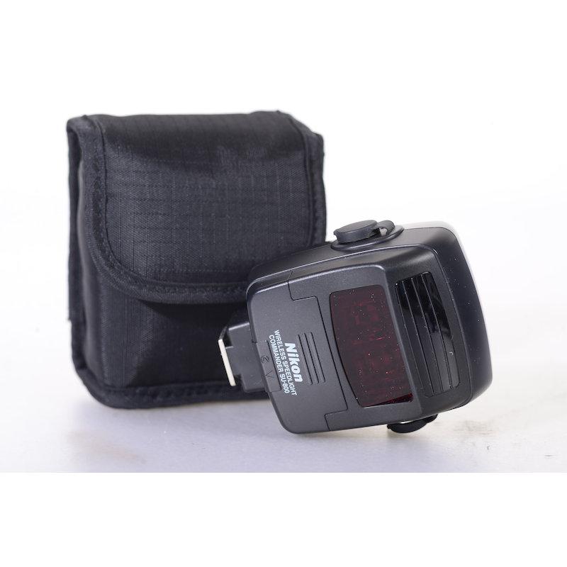 Nikon Blitzsteuereinheit SU-800