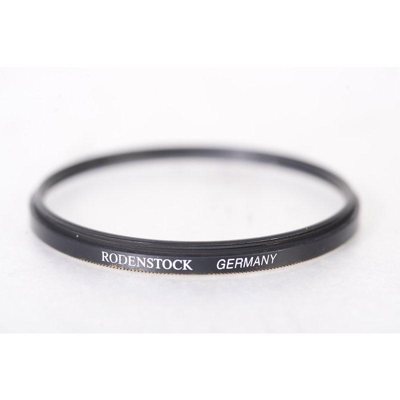 Rodenstock UV-Filter HR- Digital MC E-72
