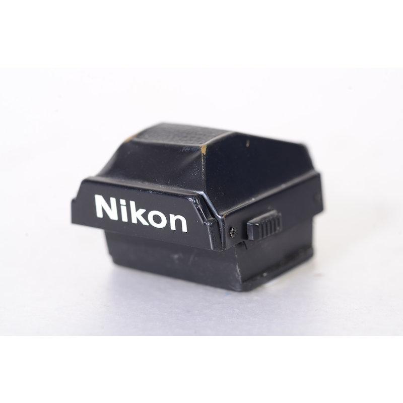 Nikon Prismensucher DE-2 F3 (Delle Oberkappe)