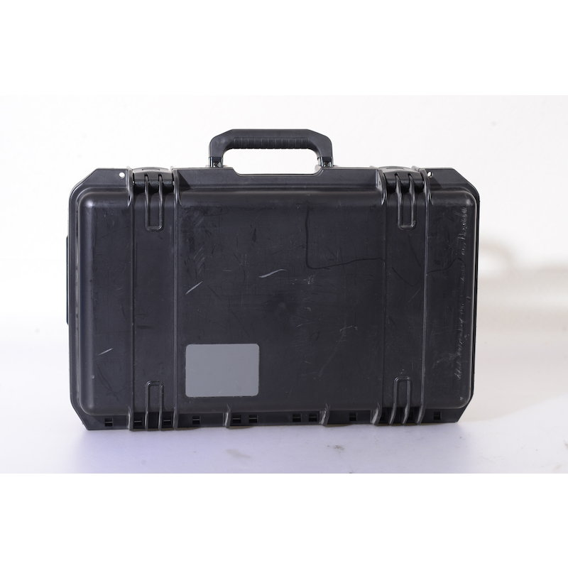 Pelican Air Case Schwarz 1535