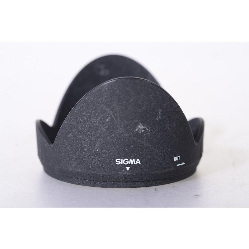 Sigma Geli.-Blende EX 2,8/28-70 ASL