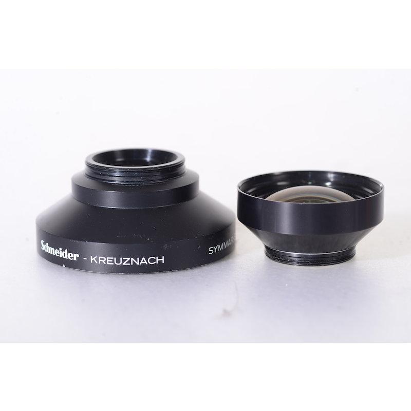Schneider Symmar S 5,6/210 ohne Verschluss