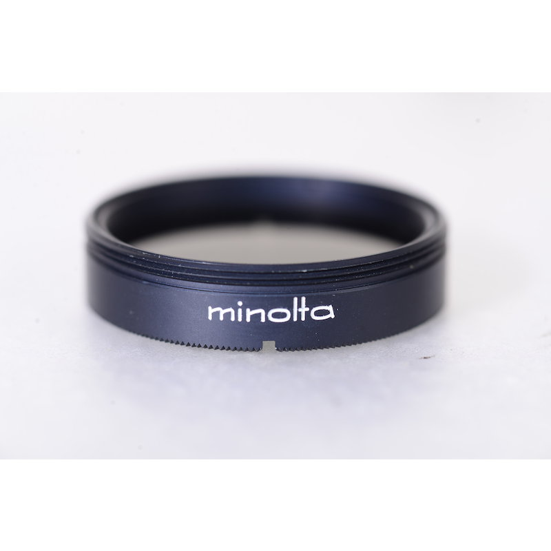 Minolta Graufilter ND-4x E-39
