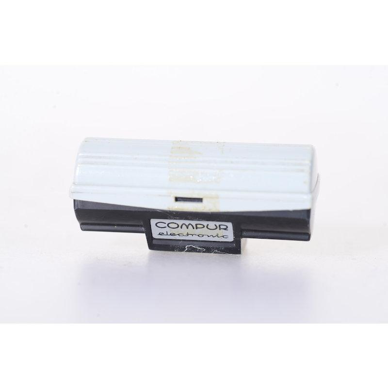 Seiko Batteriegehäuse Compur Electronic 0/1 Verschluß
