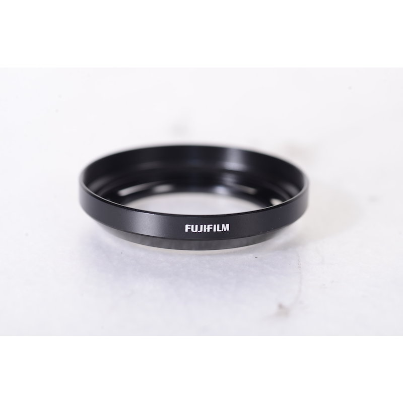 Fujifilm Geli.-Blende Metall X10