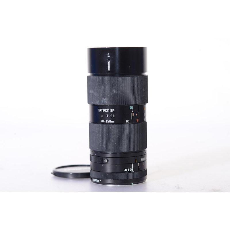 Tamron SP CF Tele 2,8/70-150 Softfocus Adaptall