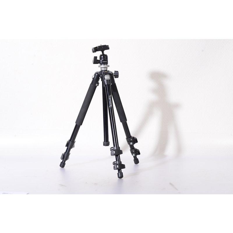 Mantona Kamerastativ Pro Makro II #17994