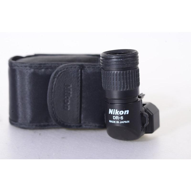 Nikon Winkelsucher DR-6