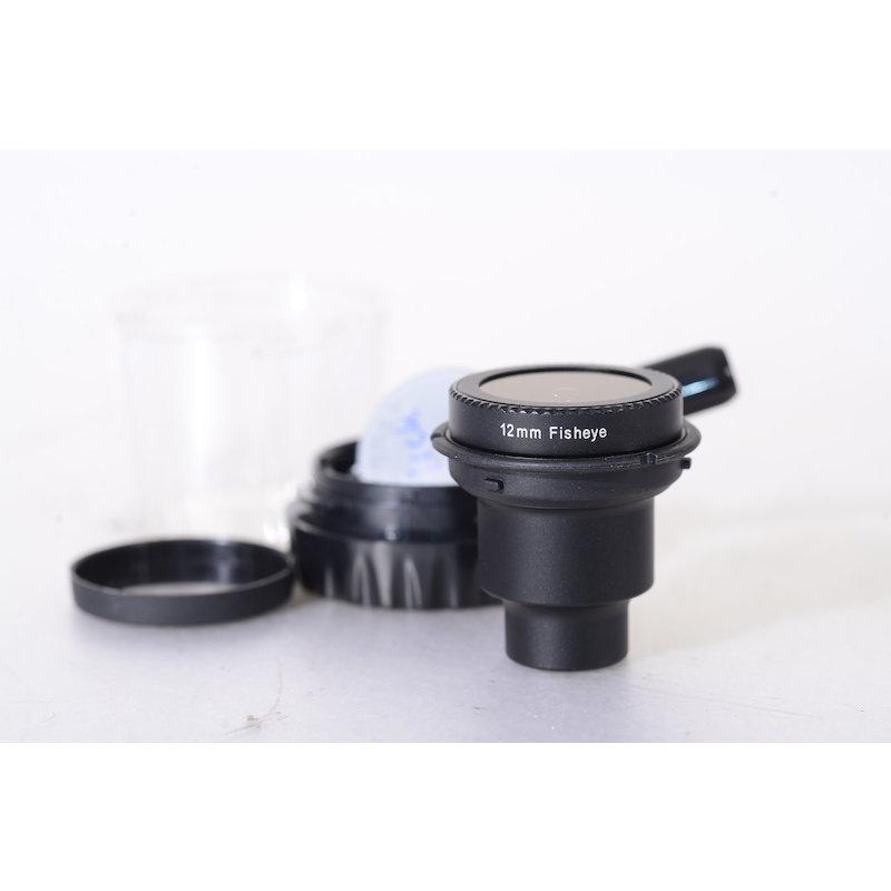 Lensbaby LBOFE Fisheye Optic 12mm
