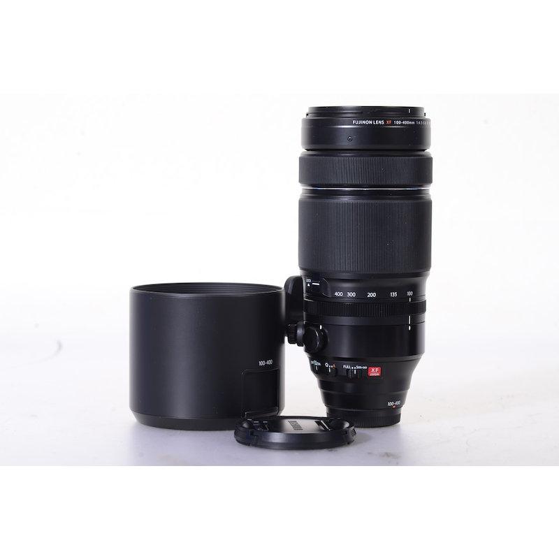 Fujifilm Fujinon Super EBC XF 4,5-5,6/100-400 R LM OIS WR