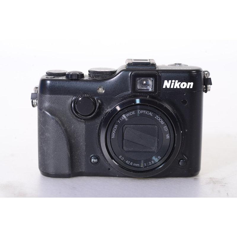 Nikon Coolpix P7100 (Keine Funktion)