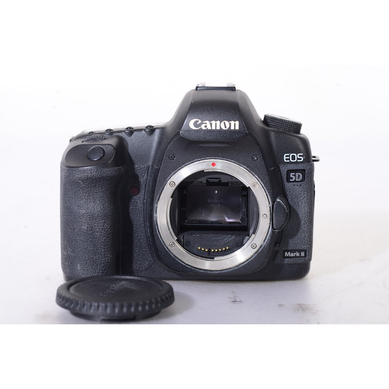 Canon EOS 5D II #2764B016AA (Keine Funktion)