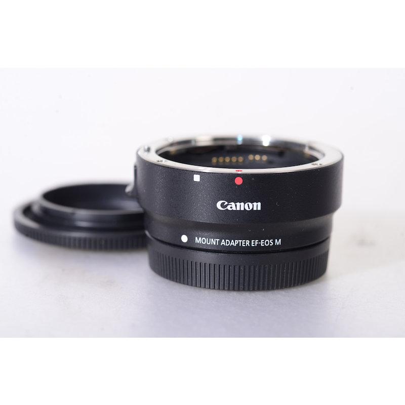Canon Objektivadapter EF-EOS M #60988005AA