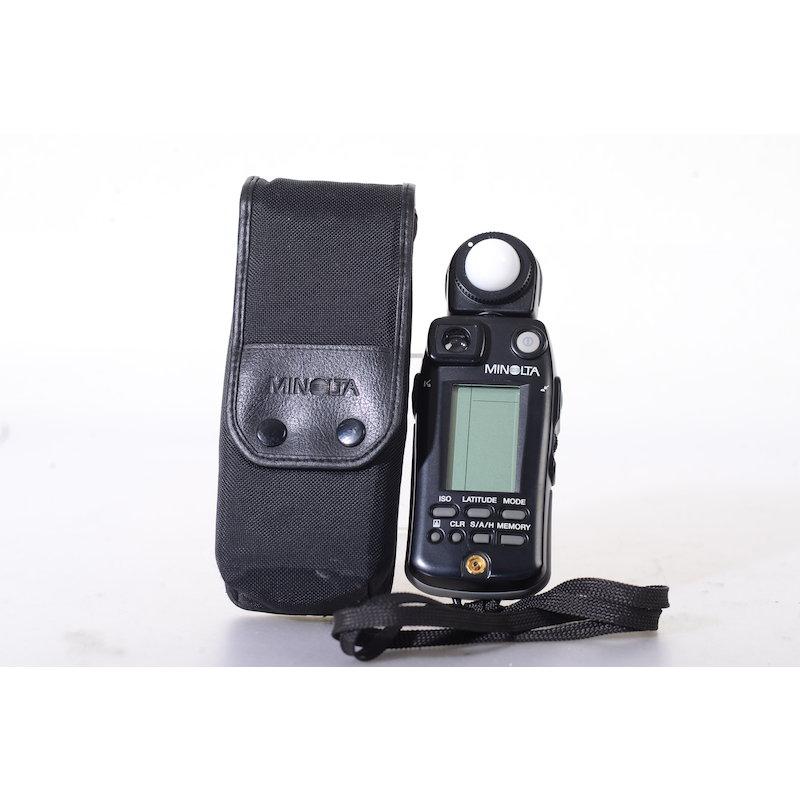Minolta Flashmeter VI