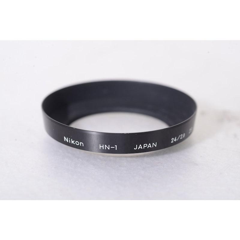 Nikon Geli.-Blende E-52 HN-1 Ai/S 2,8/24