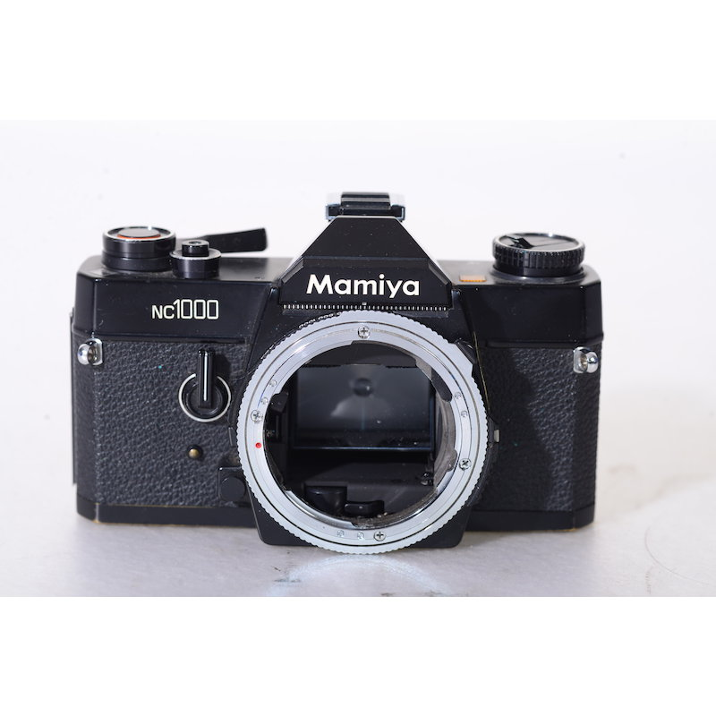 Mamiya NC-1000