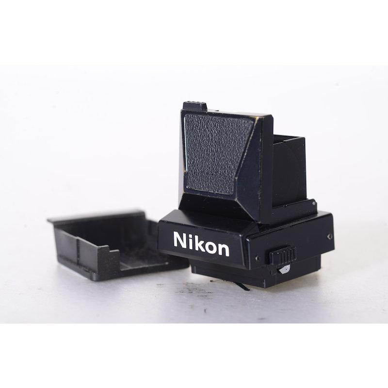 Nikon Lichtschacht DW-3 F3
