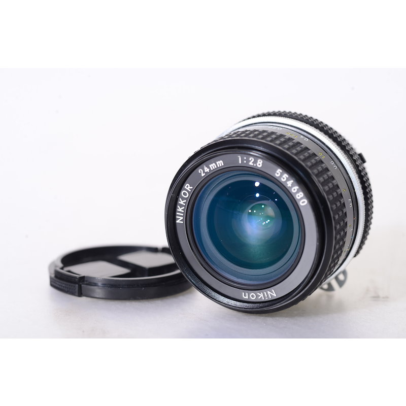 Nikon Ai 2,8/24