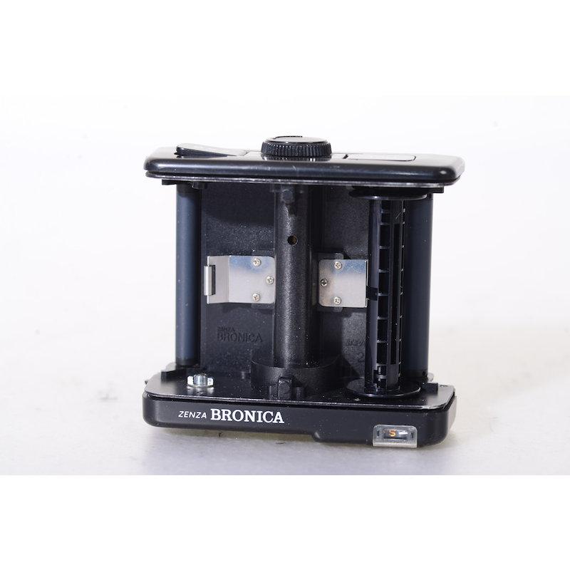 Bronica Filmeinsatz 120 6x7 GS-1